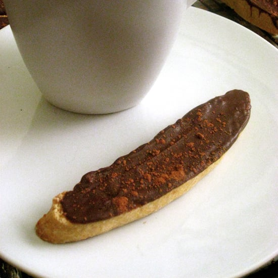 52 Weeks of Baking: Chocolate Citrus Biscotti