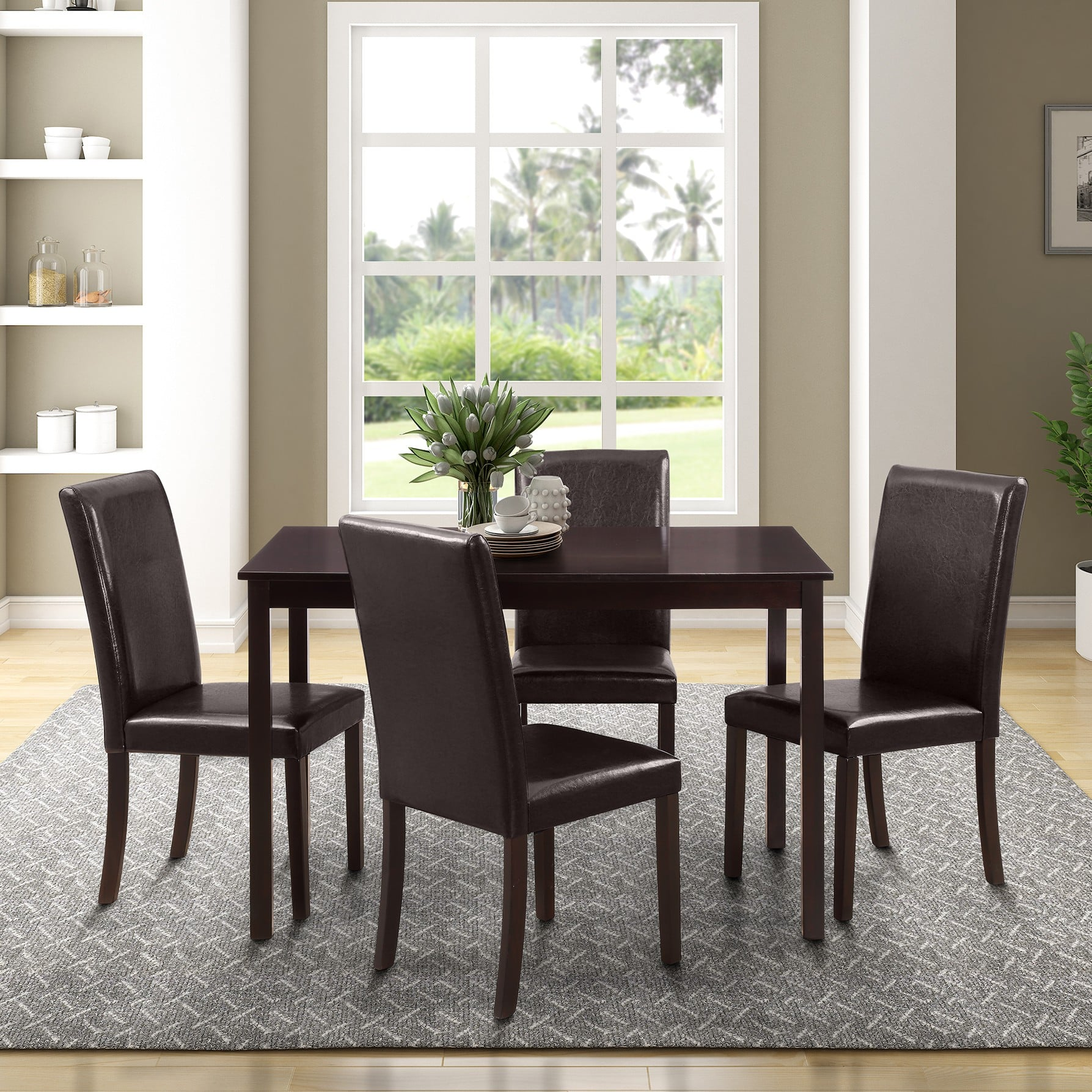 Best Dining Room Sets Under $250 | POPSUGAR Home