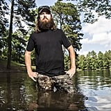 Jase Robertson From Duck Dynasty