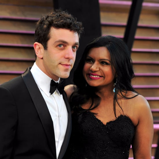 Who Has Mindy Kaling Dated?