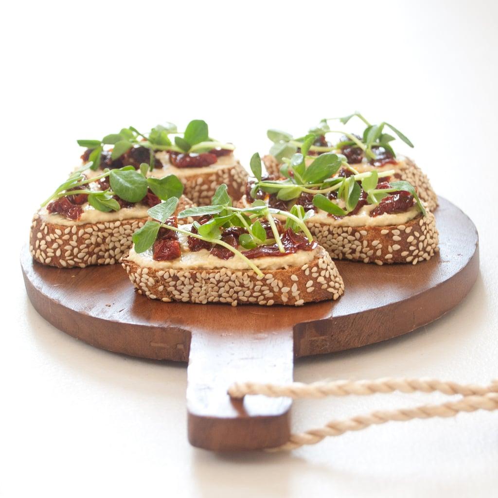 Unique Vegetarian Appetizers