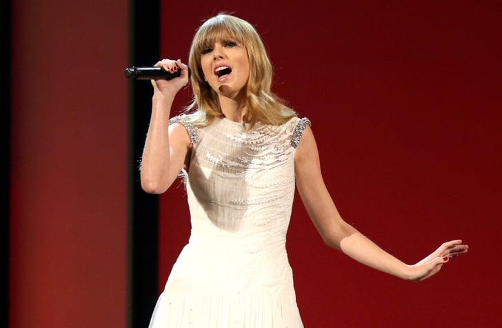 Taylor Swift Songs For Weddings Popsugar Entertainment