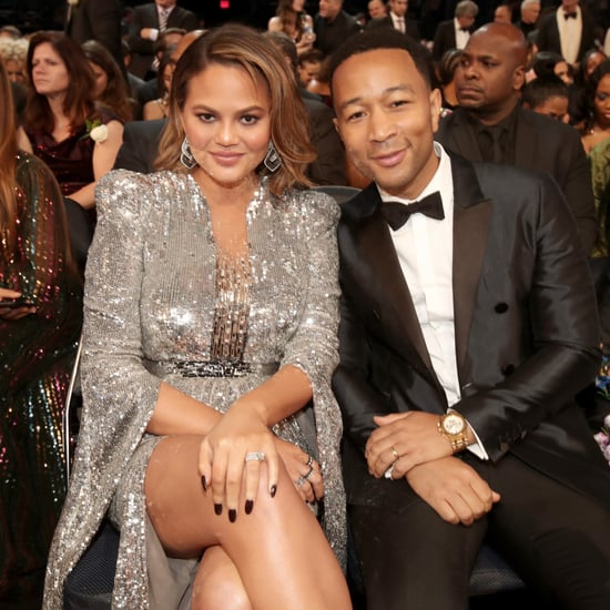 Do John Legend and Chrissy Teigen Want More Kids?