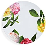 Kate Spade Patio Floral Melamine Dinner Plate ($16)