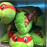 Pillow Pets Sweet Scented Pets — Teenage Mutant Ninja Turtles