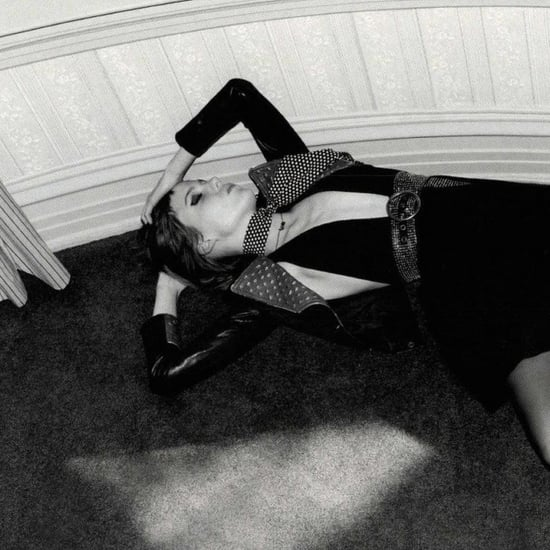 Unhealthy Saint Laurent Ad Banned in the UK