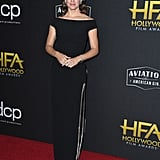 Jennifer Garner at the 23rd Annual Hollywood Film Awards