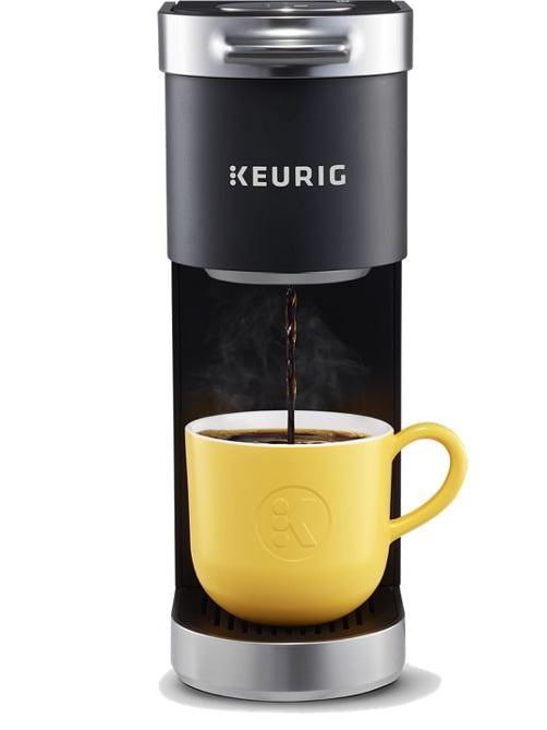 Keurig K Mini Plus Single Serve Coffee Maker Best Gifts 2018