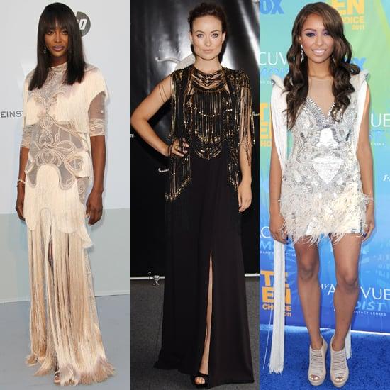 Fringe Dresses 2011-08-08 08:57:40