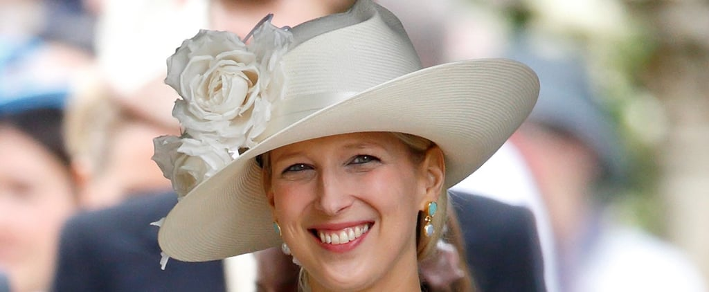Who Is Lady Gabriella Windsor?