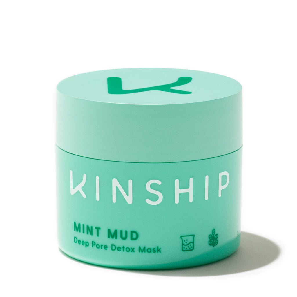Mint Mud Deep Pore Detox + Resurfacing Mask