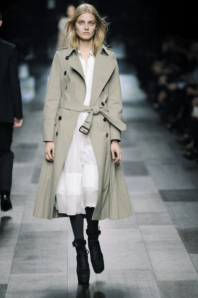 f867713afcb7 Burberry Prorsum Fall 2009 | Burberry Fashion Shows | Pictures ...