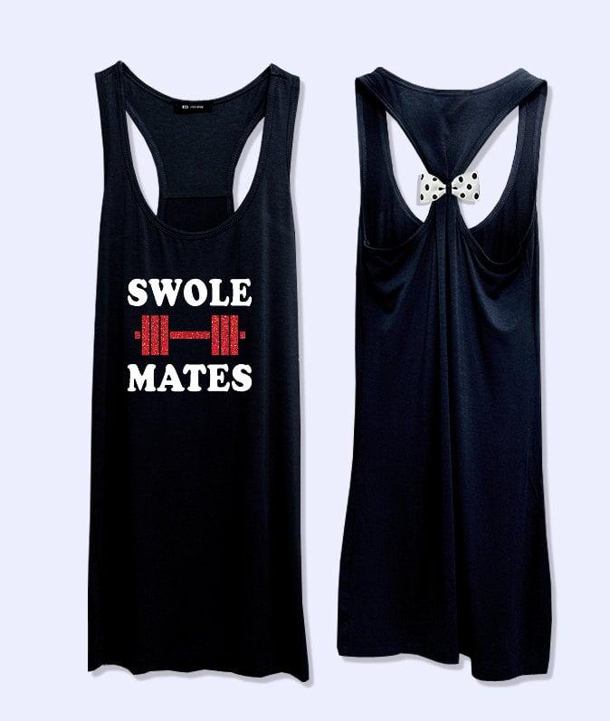 Swole Mates