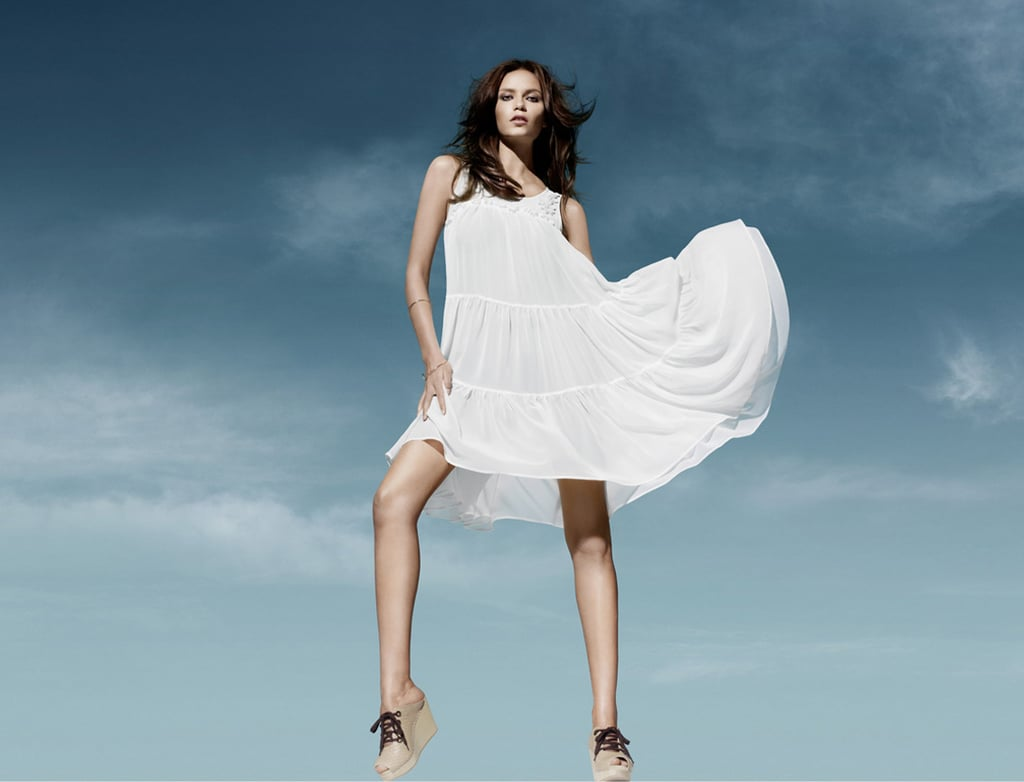 Peep H&M's Easy Breezy (and Eco-Friendly) Conscious Collection