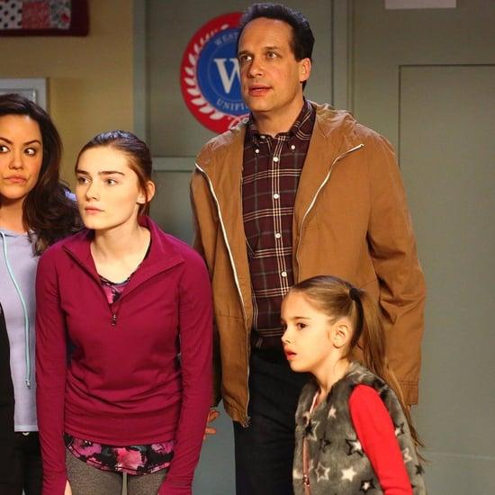 American Housewife Season 2 Fun Facts POPSUGAR Entertainment