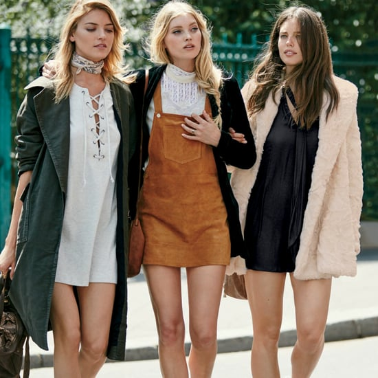 Free People's Autumn Lookbook Will Make You Want to Plan a Paris Trip With Your BFF