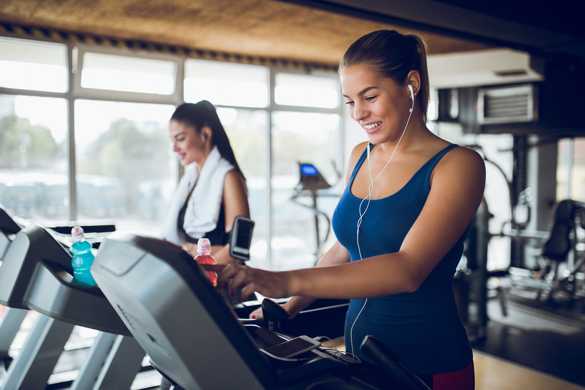 How Often Should I Run To Lose Weight Popsugar Fitness