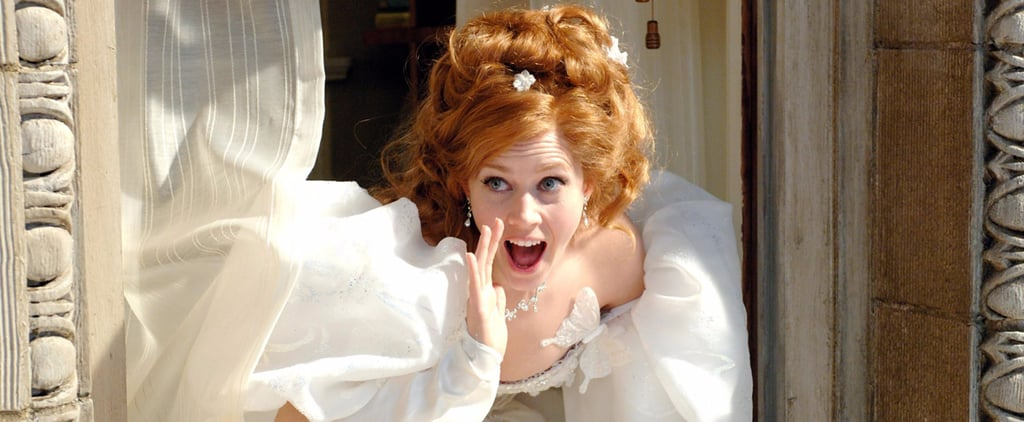 Not Only Is the Enchanted Sequel Happening, but It Sounds Fantastic