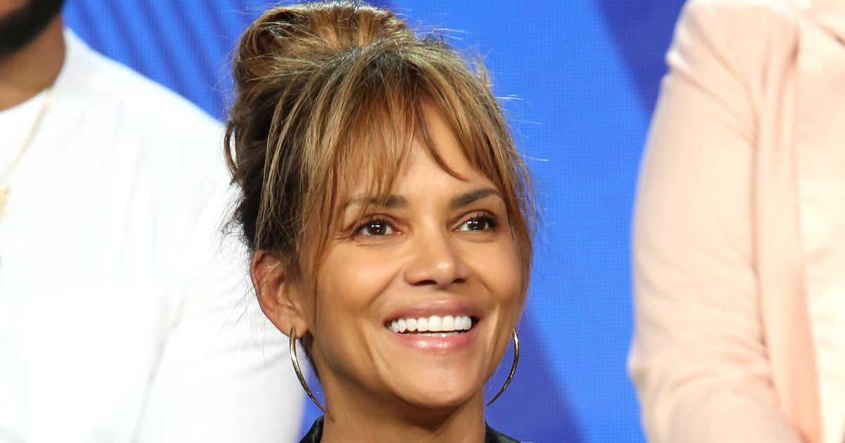 """I Tried Halle Berry's """"Fitness Friday"""" Ab Workout, and Damn, It Was Intense"""