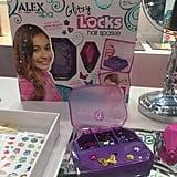 ALEX Spa Glitzy Locks Hair Sparkle