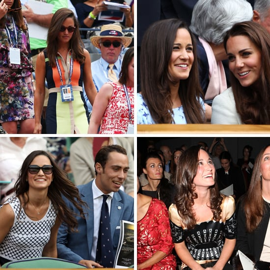 Fun Pippa Middleton Pictures to Celebrate Her 29th Birthday