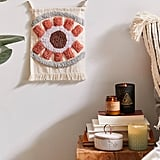 Mini Tufted Flag Tapestry