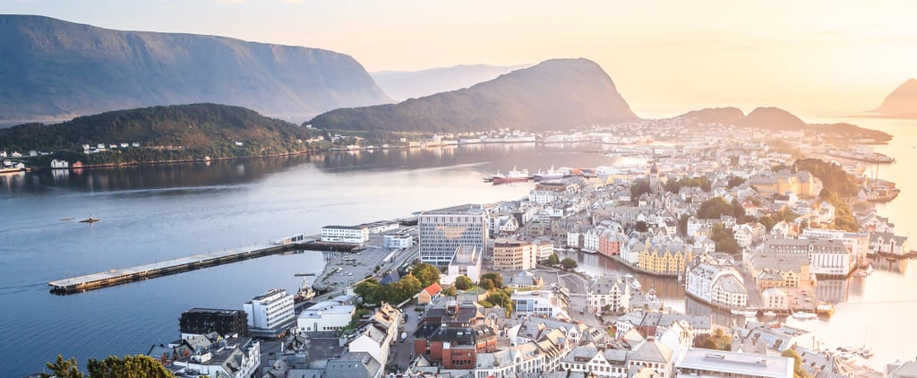 Here Are the Top 10 Happiest Countries in the World —and They Are STUNNING!
