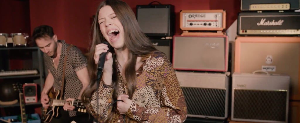 "Courtney Hadwin Cover of ""Old Town Road"" by Lil Nas X Video"