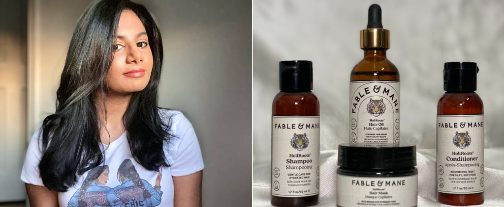 Fable & Mane Hair Care Review