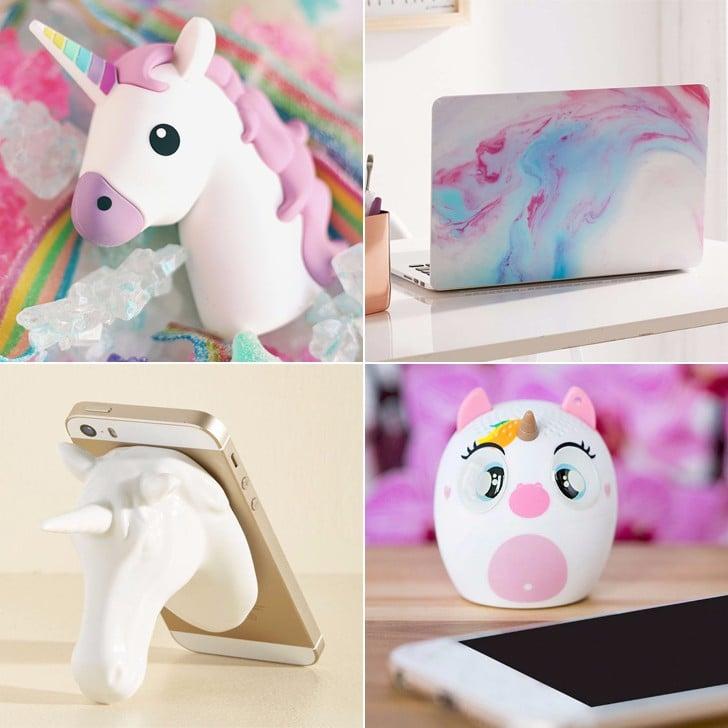 13 Unicorn Tech Accessories That Are Mega Marvelous