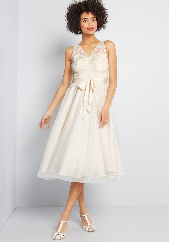 6d41ba9027c ModCloth Wedding Dresses