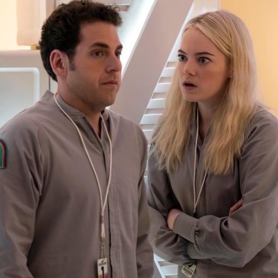 Netflix's Maniac Cast