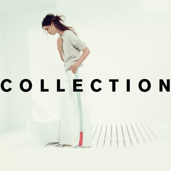 JCrew Collection Lookbook 2013