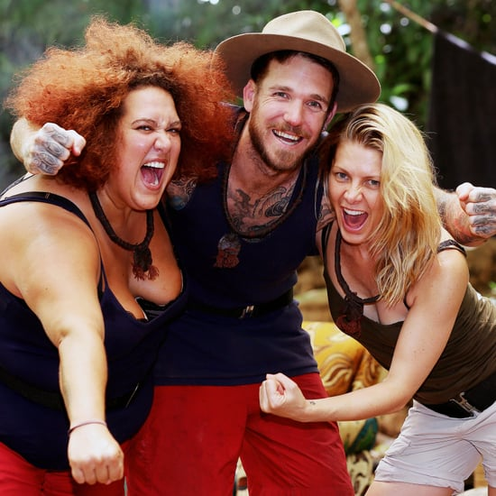 Final 3 Contestants I'm a Celebrity Get Me Out of Here 2017