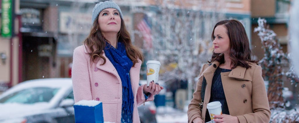 People Are Still Freaking Out Over Every Detail in Gilmore Girls: A Year in the Life