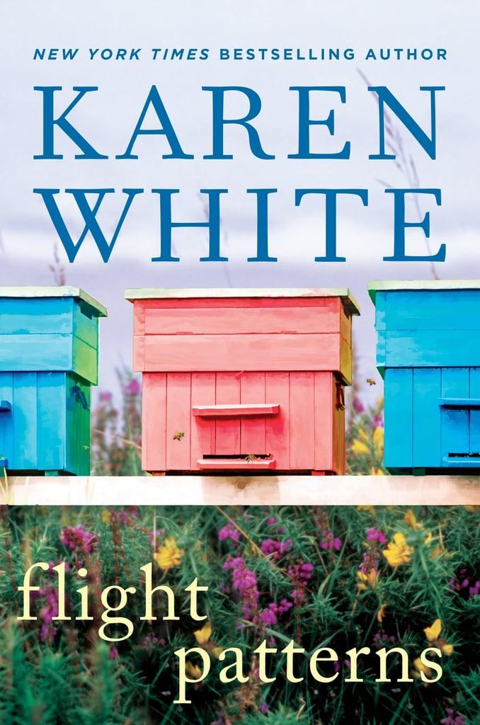 Flight Patterns by Karen White, May 31