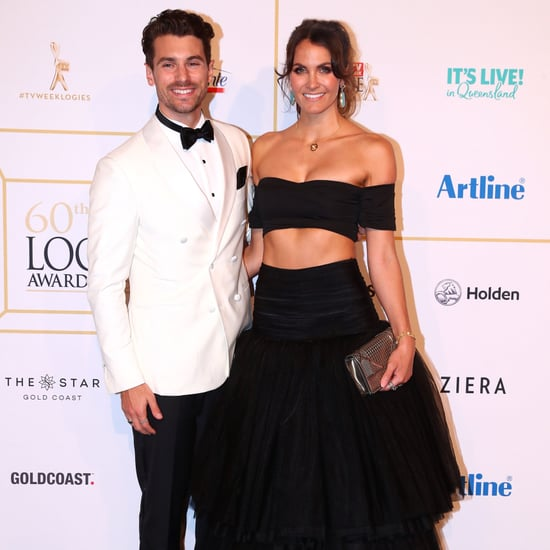 2018 Logies Red Carpet Photos