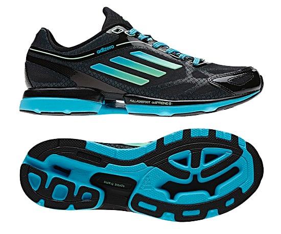 pretty nice d19a3 3b8ac Adidas Adizero Rush Womens Shoe Review