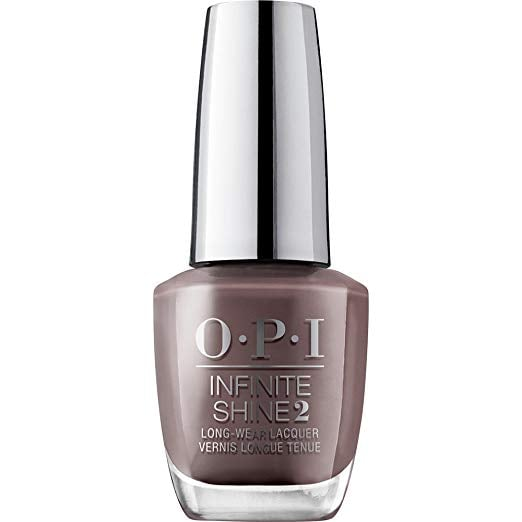 OPI Infinite Shine in Staying Neutral