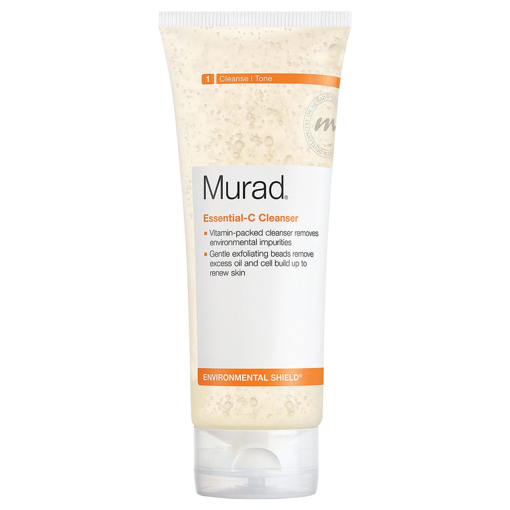 Murad Environmental Shield Essential-C Cleanser, 50 percent off ($19, originally $38)