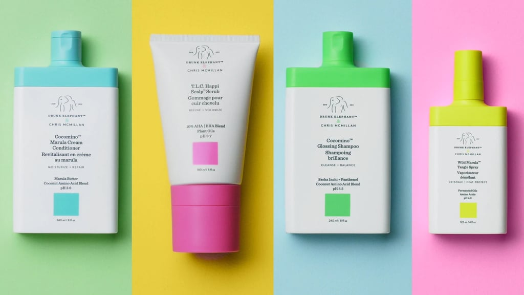 Most Purchased Hair Care Products at Sephora