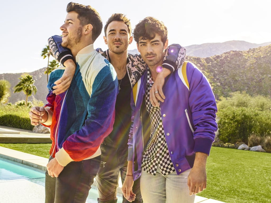 May 1: Jonas Brothers Announce Dates For Happiness Begins Tour