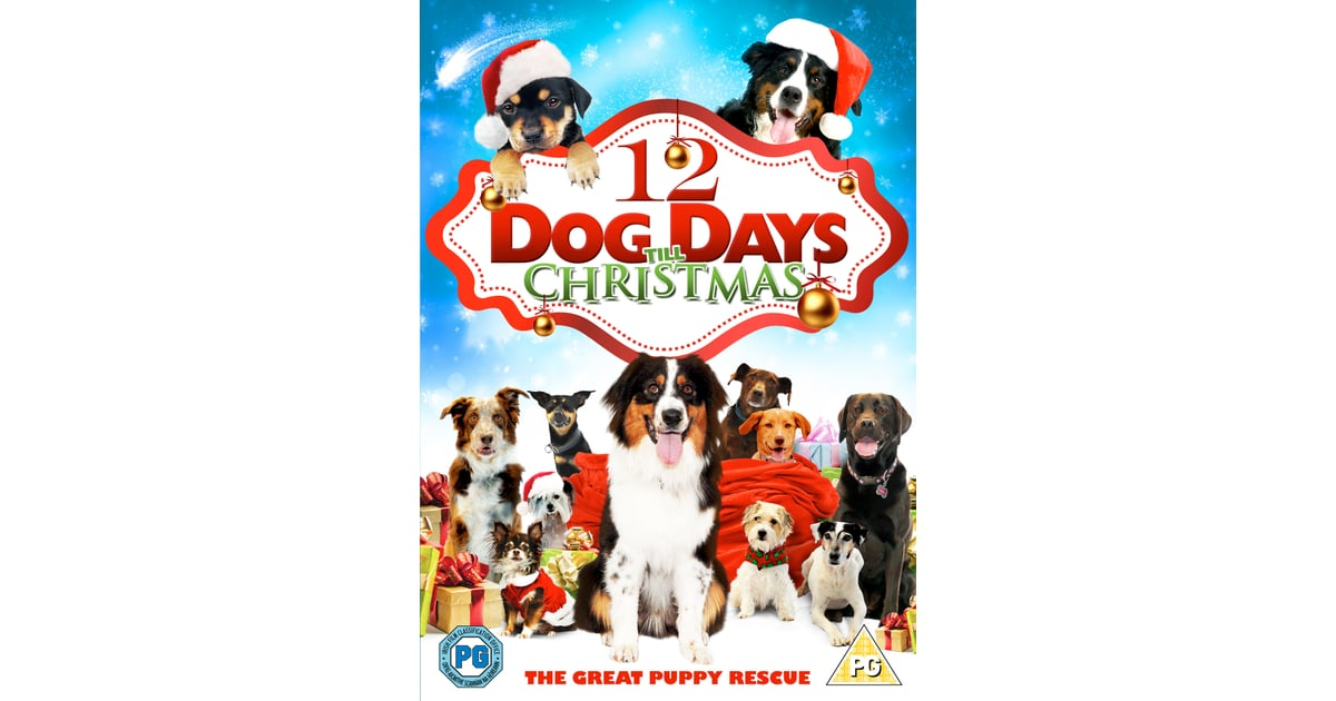 12 Dog Days Till Christmas.12 Dog Days Till Christmas 30 Christmas Movies Streaming