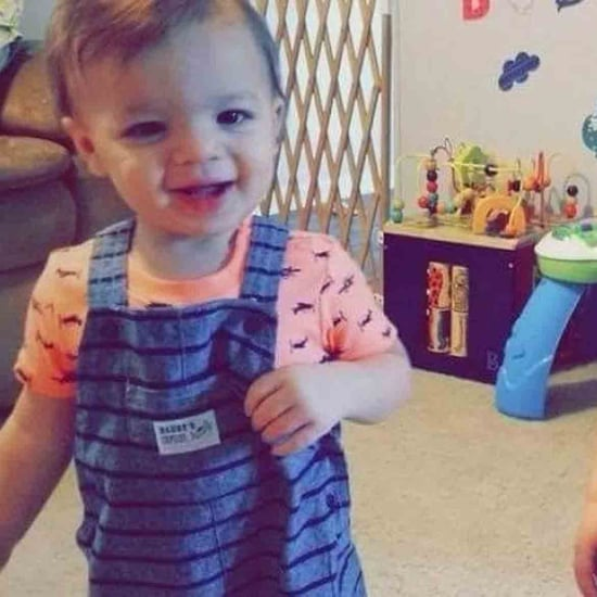 Mom Donates Twin's Organs After Drowning