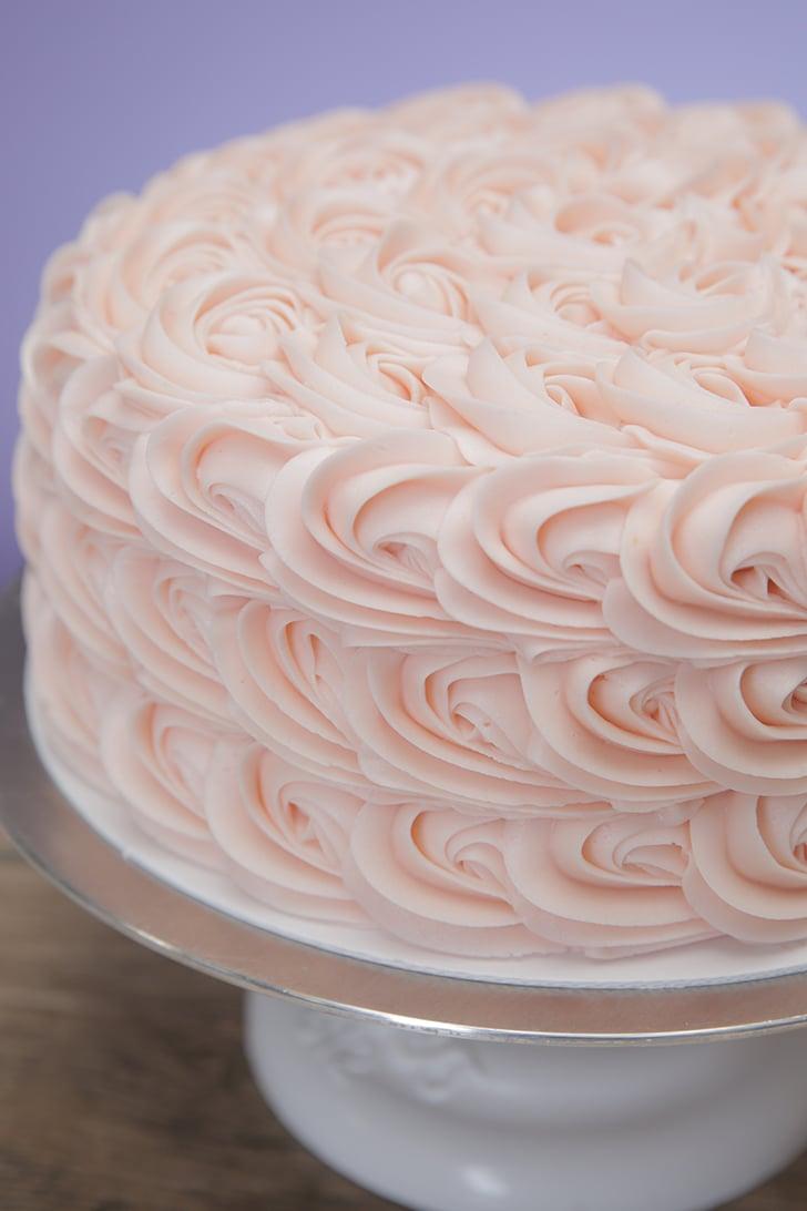 Magnolia Bakery Cake Frosting Popsugar Food