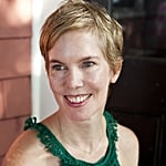 Author picture of Katie Morford