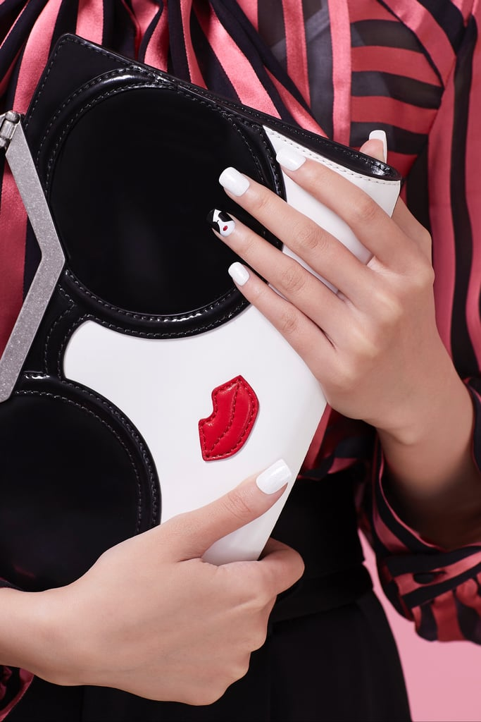 Alice + Olivia Kiss Press-On Manicure Review