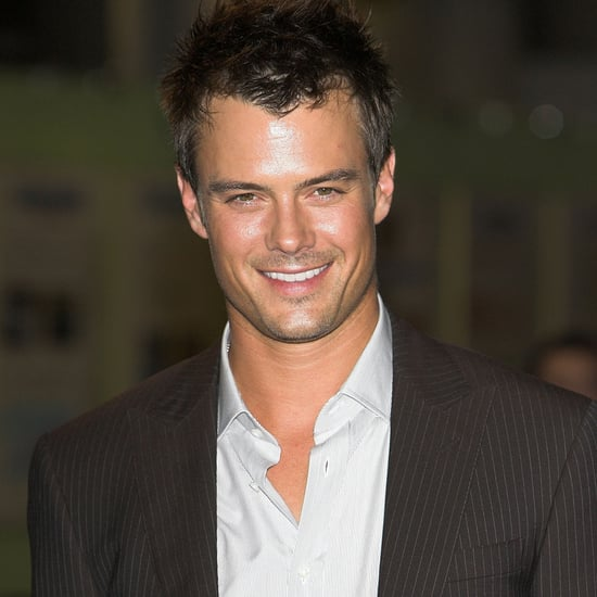 Hot Josh Duhamel Pictures