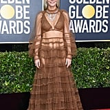 Gwyneth Paltrow at the 2020 Golden Globes