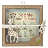 Sophie the Giraffe Book and Teether